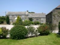 * Talehay Holiday Cottages, Looe, Cornwall